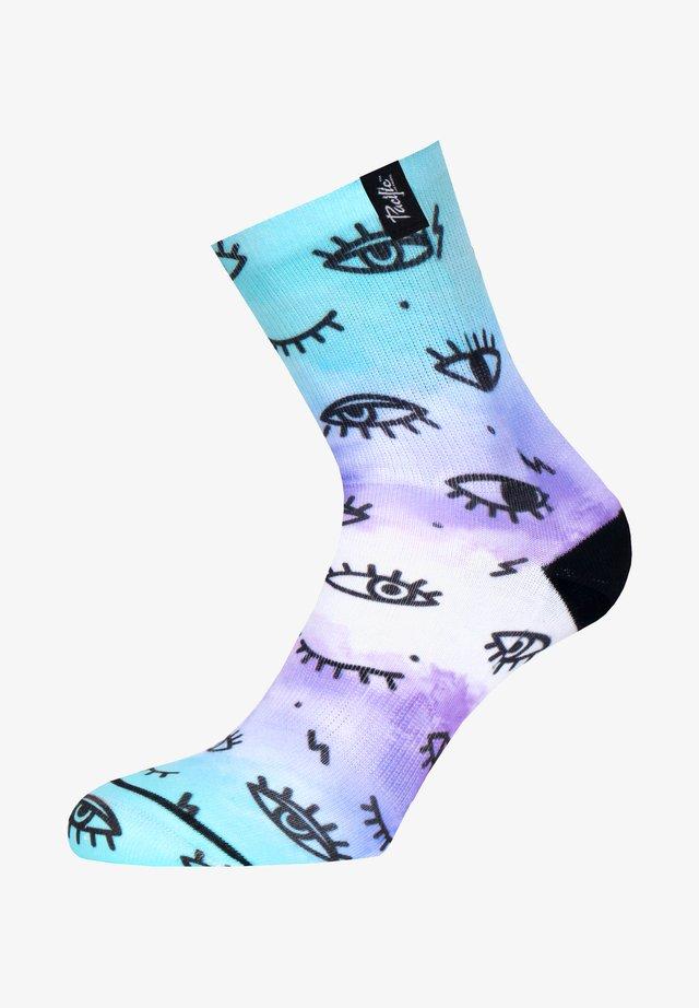 LOOK AT ME  - Socks - multicolor