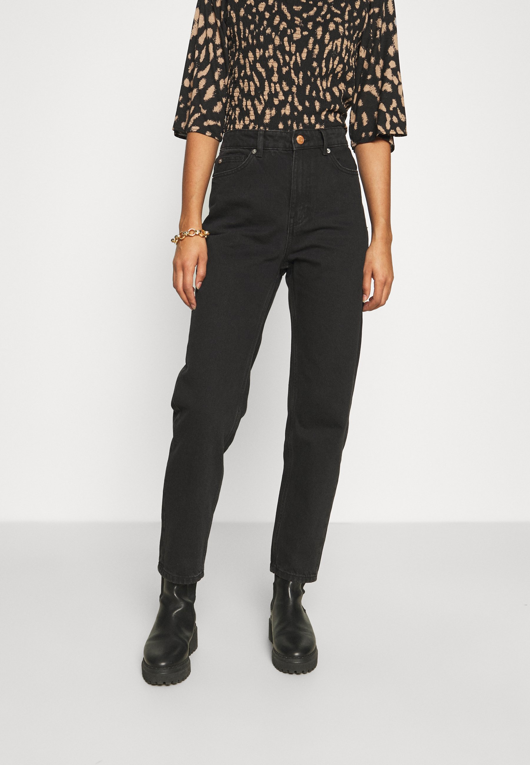 Donna TROUSERS BETTY - Jeans a sigaretta