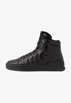 COLOGNE - High-top trainers - black