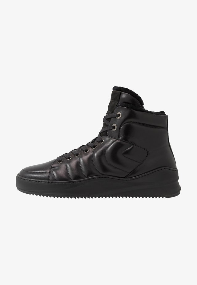 COLOGNE - Sneaker high - black