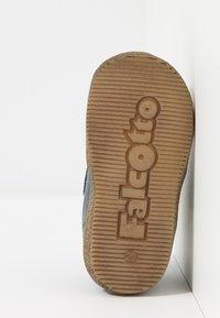 Falcotto - CONTE - Baby shoes - blau - 5