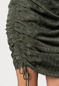 Birgitte Herskind - ANITA DRESS - Vestito elegante - dark army - 3