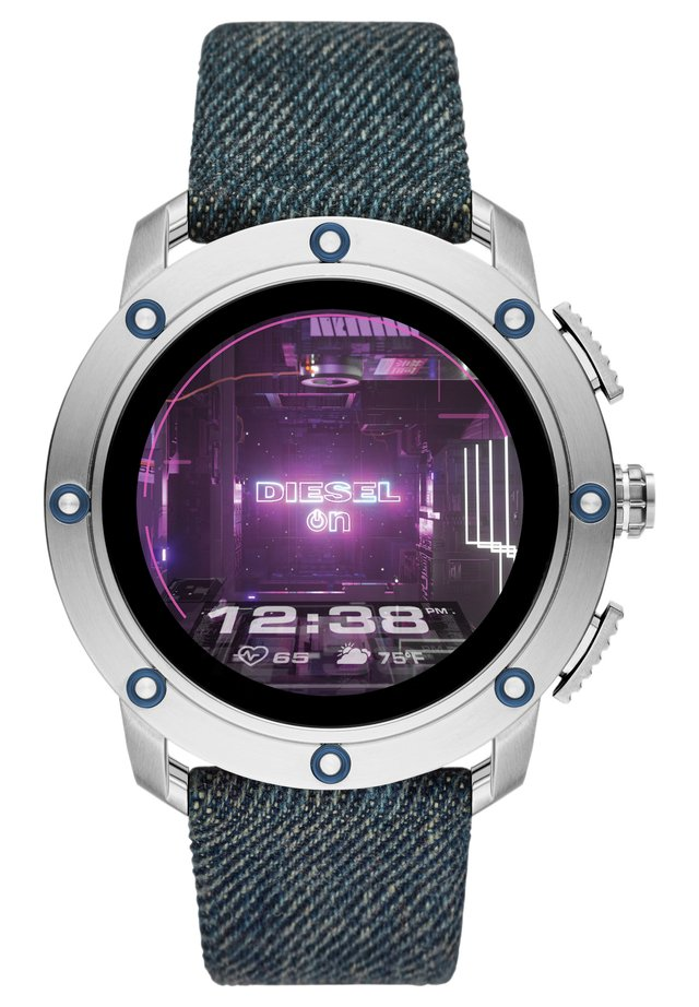 AXIAL - Smartwatch - blue