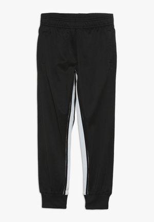 ANTOO - Teplákové kalhoty - black