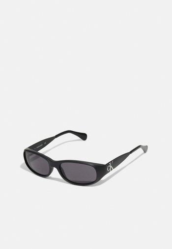 HERON PRESTON UNISEX - Sunglasses - black