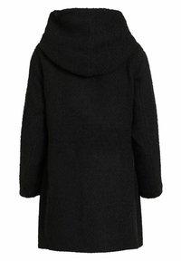 Vila - Classic coat - black - 6