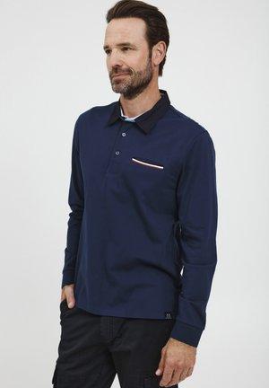 MARTEN - Polo shirt - estate blue