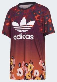 adidas Originals - HER STUDIO LONDON LOOSE T-SHIRT - T-Shirt print - multicolour - 7