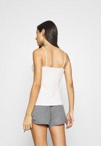 Triumph - THERMAL - Pyjama top - skin/light combination - 2