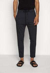 DRYKORN - JEGER - Suit trousers - blau - 3