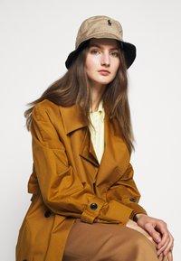 Polo Ralph Lauren - BUCKET HAT - Hat - boating khaki - 2
