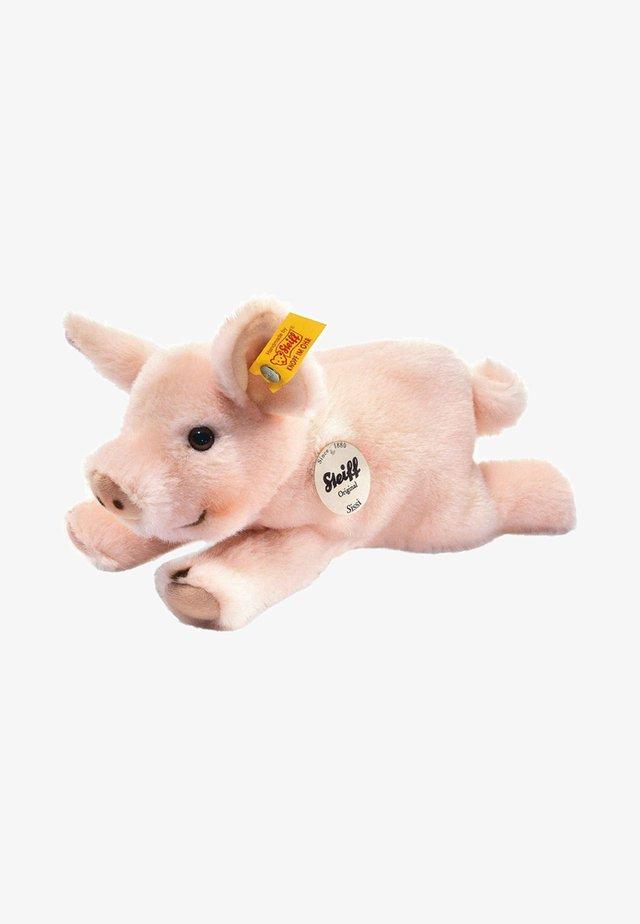 Cuddly toy - rose