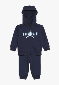 Jordan - JUMPMAN AIR SET - Chándal - midnight navy - 0