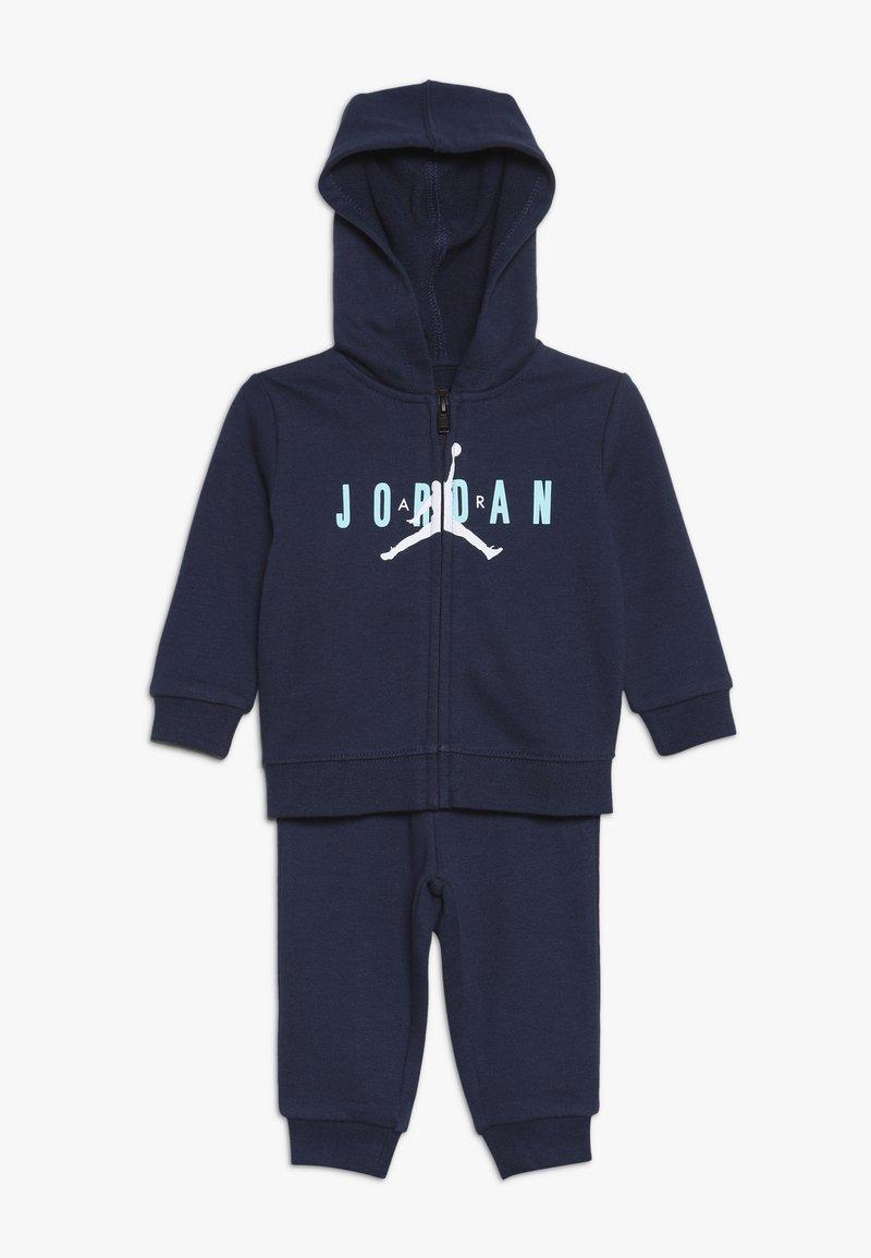 Jordan - JUMPMAN AIR SET - Chándal - midnight navy