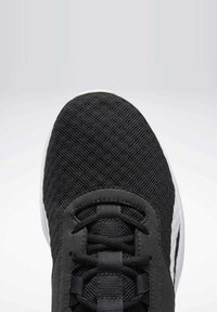 Reebok - REEBOK REAGO ESSENTIALS 2.0 SHOES - Trainings-/Fitnessschuh - black - 6