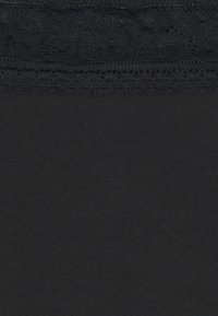 Marks & Spencer London - FULL BRIEF 5 PACK - Culotte - black - 5