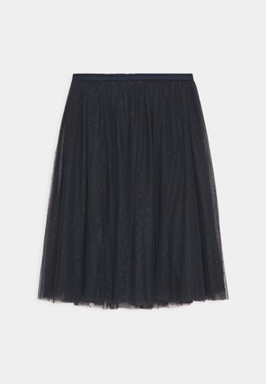 KISSES MIDI SKIRT EXCLUSIVE - Áčková sukně - sapphire sky
