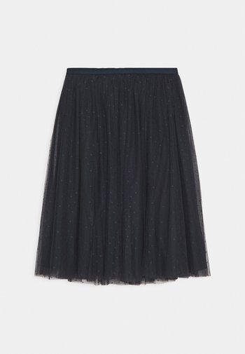 KISSES MIDI SKIRT EXCLUSIVE
