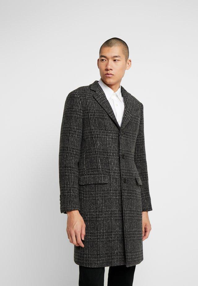 BENDALL COAT - Frakker / klassisk frakker - black/grey