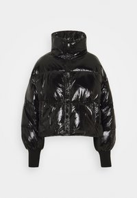 Sixth June - OVERSIZE PUFFER  - Winter jacket - black - 0