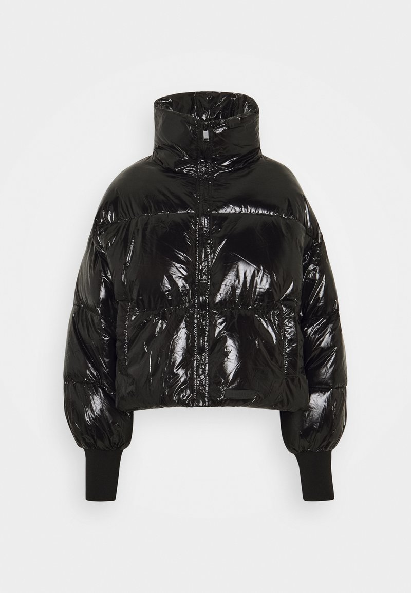 Sixth June - OVERSIZE PUFFER  - Winter jacket - black