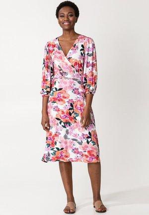 SENJA  - Day dress - pink