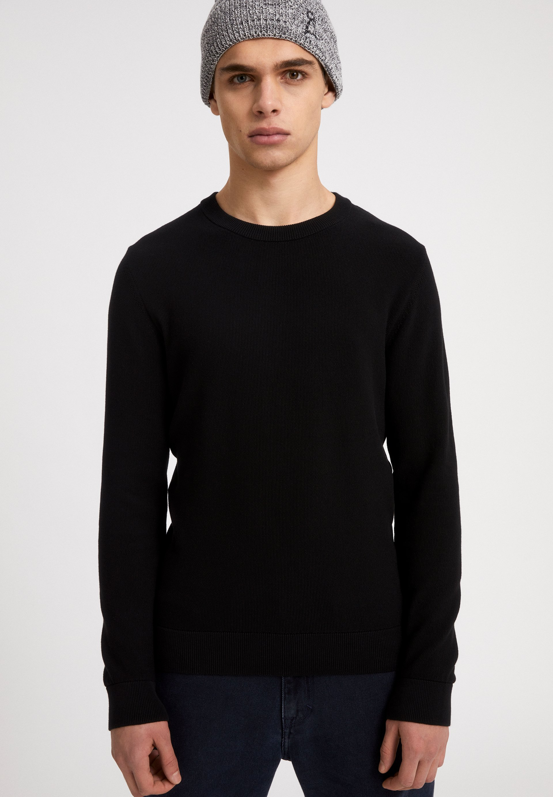 Homme GRAANO COMPACT - Pullover