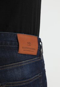 Scotch & Soda - Slim fit jeans - beaten back