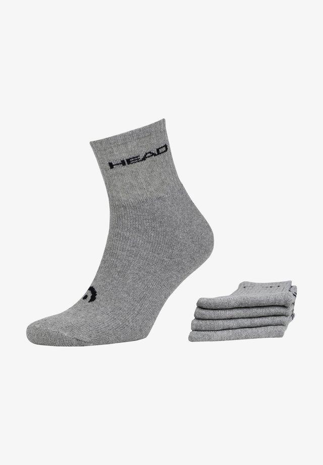 5 PACK - Socken - grey