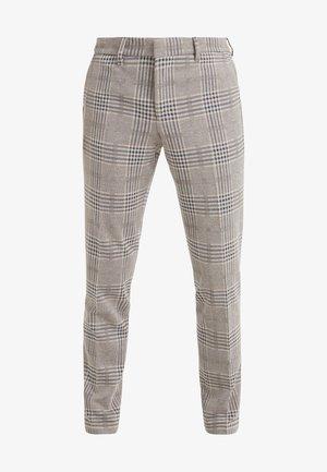 SIGHT - Pantalon classique - beige