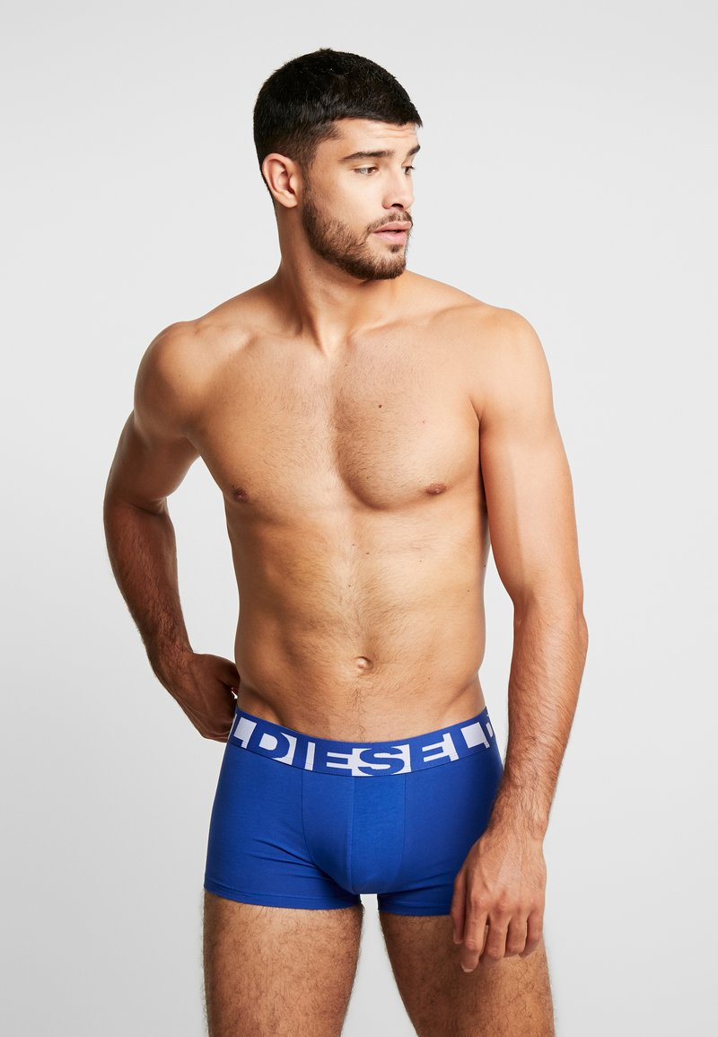 Diesel - SHAWN 3 PACK - Pants - light blue/blue/dark blue
