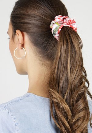 Hair styling accessory - rosa