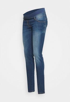 GETAFE - Jeans slim fit - indigo