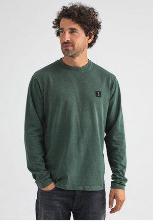 HEAVY  - Longsleeve - mountain green
