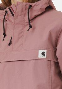 Carhartt WIP - NIMBUS - Summer jacket - malaga - 2