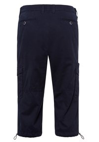 BRAX - STYLE LUCKY - Cargo trousers - navy - 5