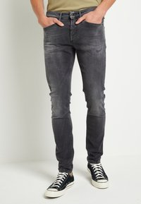 Denham - BOLT - Slim fit jeans - black - 0