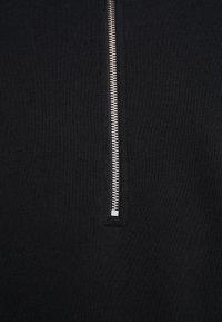 Folk - TECH FUNNEL - Sweatshirt - black - 6