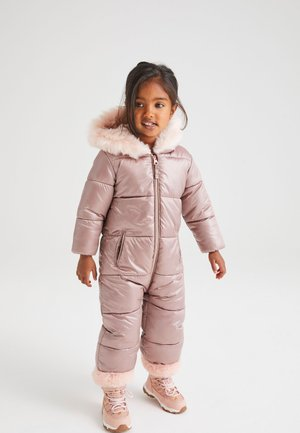 Snowsuit - multi-coloured