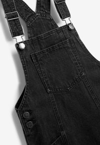 Next - Denim dress - black denim - 2