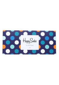 Happy Socks - 4 PACK  - Socks - navy - 5