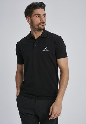 CALL - Polo shirt - black