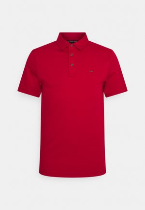 SLEEK - Polo shirt - crimson