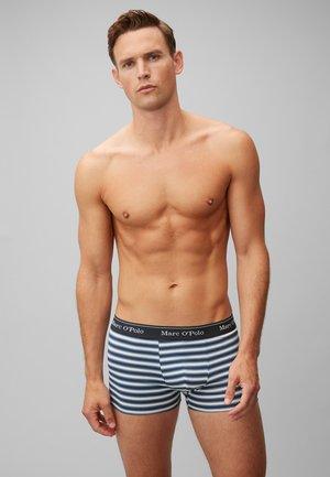 2-PACK - Pants - nachtblau