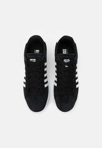 K-SWISS - COURT TIEBREAK - Trainers - black/white - 3