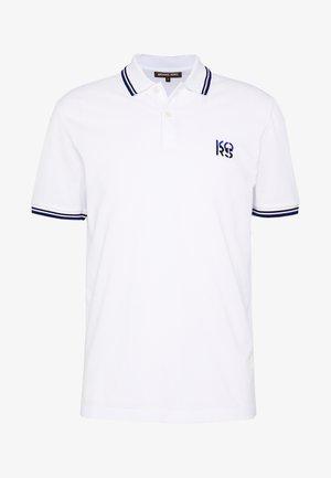 STACK  - Poloshirt - white