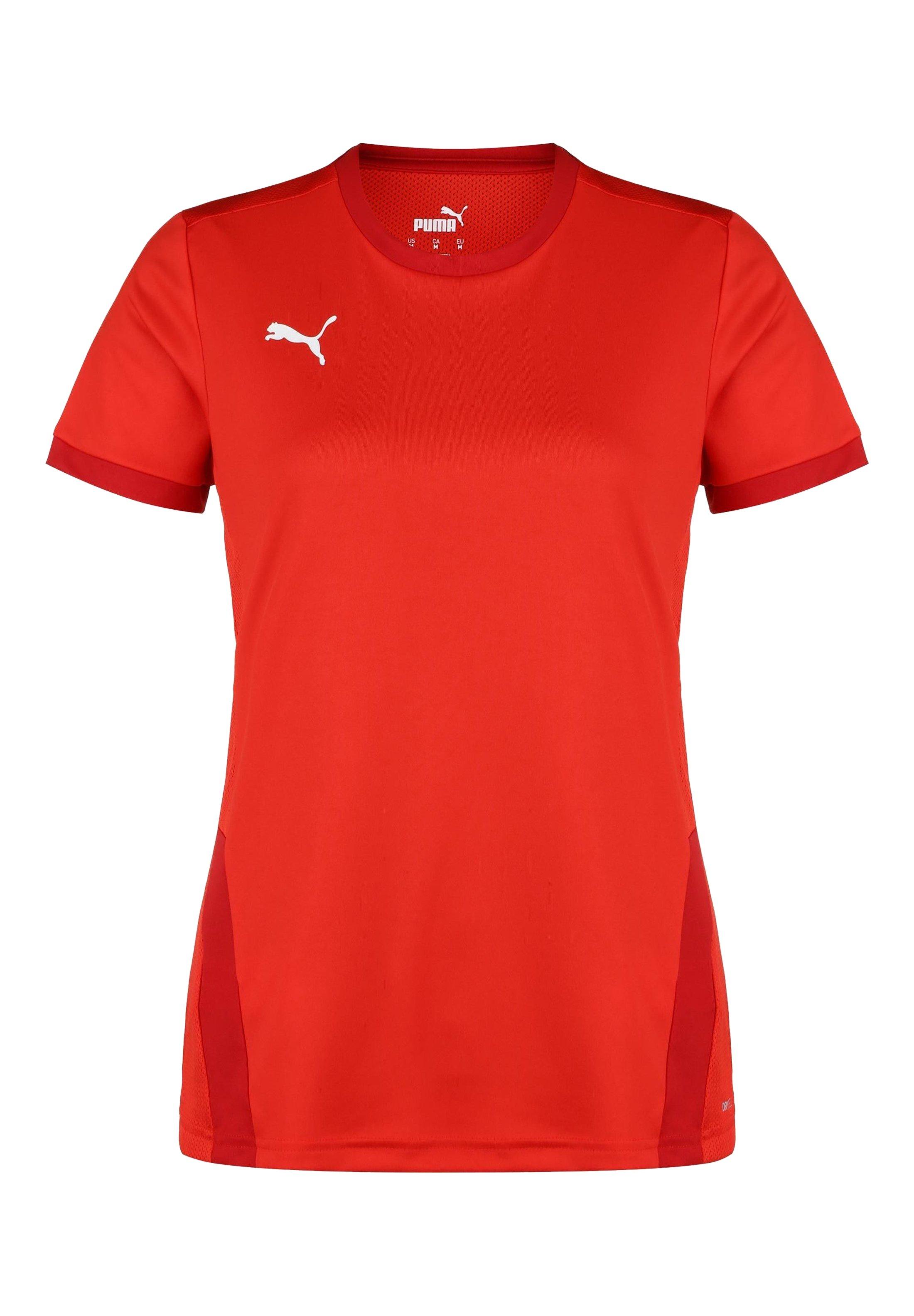 Damen TEAMGOAL - T-Shirt print