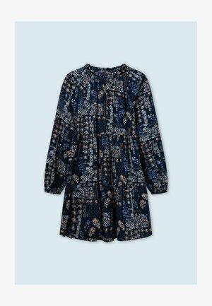 NURIANNE - Day dress - blue