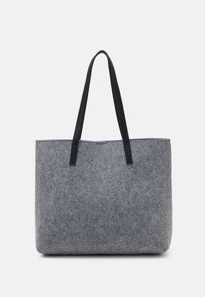 Tote bag - dark grey