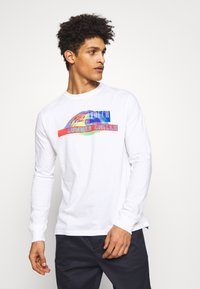 PS Paul Smith - SUMMER - Long sleeved top - white - 0